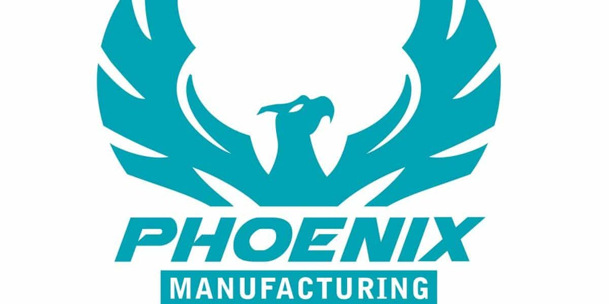 Image result for phoenix mfg logo